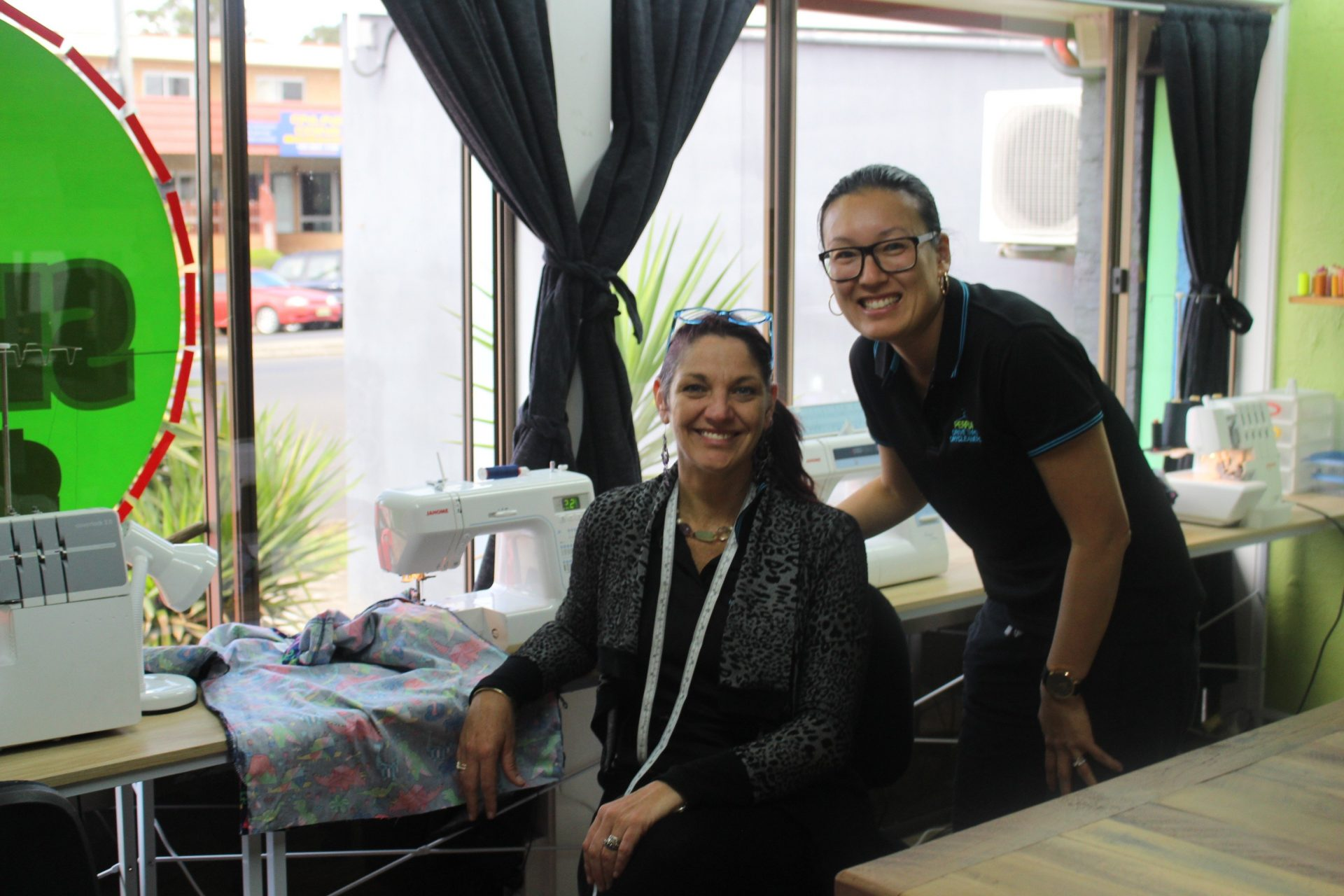 Alterations - Perfix Drycleaners Lismore